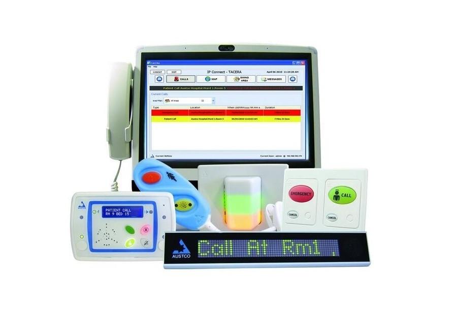 Hệ thống gọi y tá