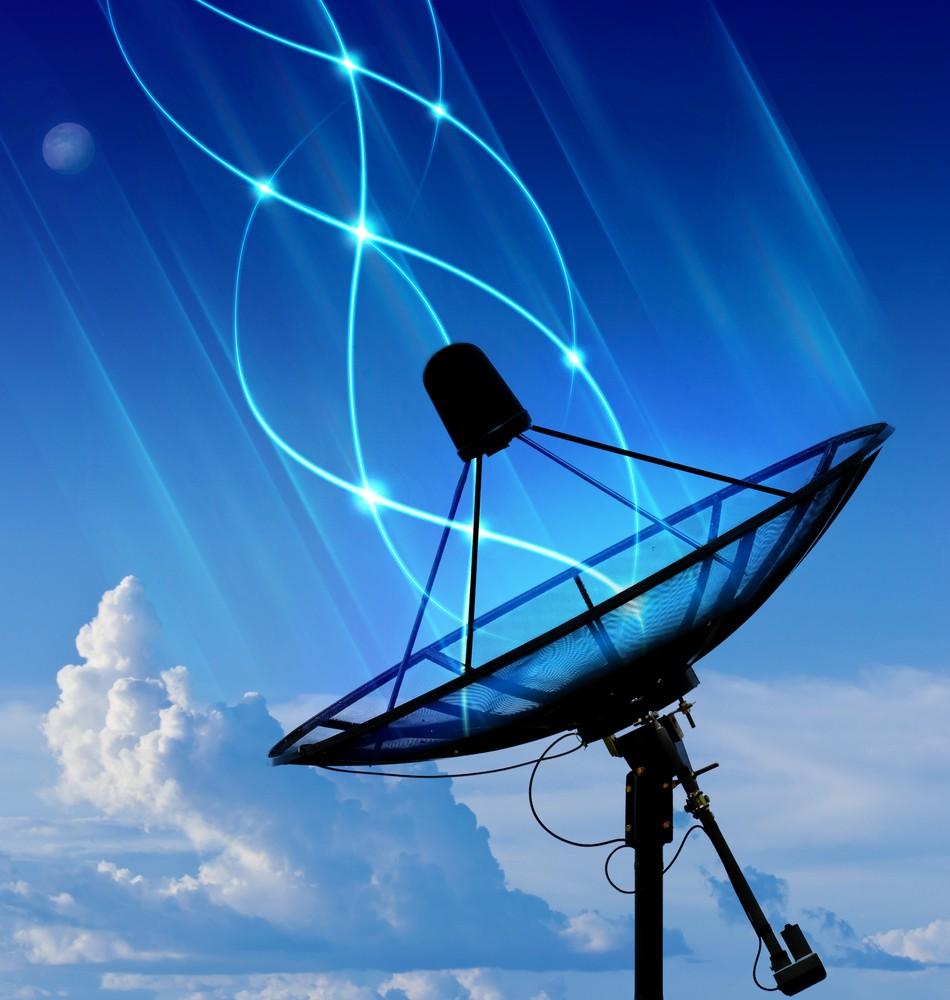 Truyền hình vệ tinh/ Truyền hình Kỹ thuật số
