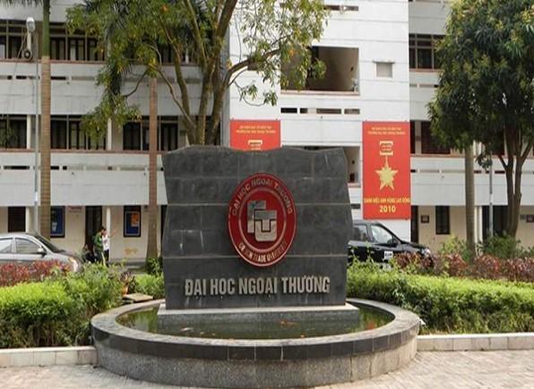 Ha Noi Foreign Trade University