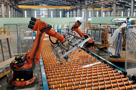 Vietnam Glass Industries LTD