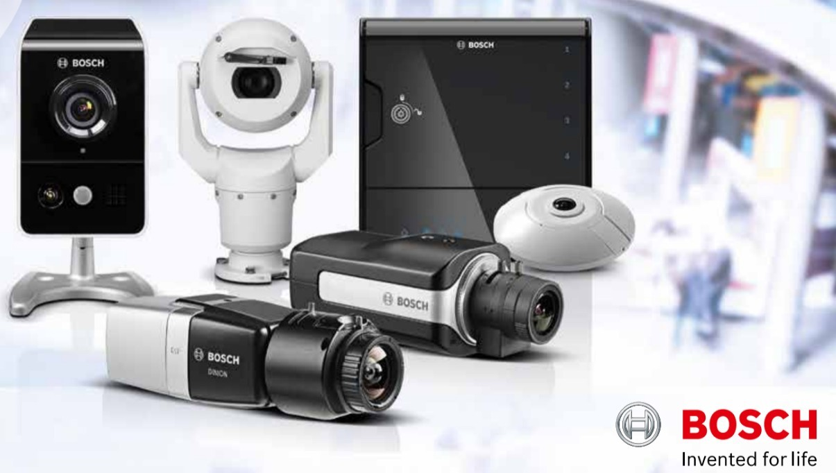 CCTV for RSS