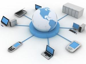Hệ thống quản lý tập trung