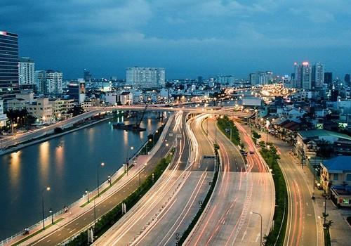 Đại lộ Võ Văn Kiệt
