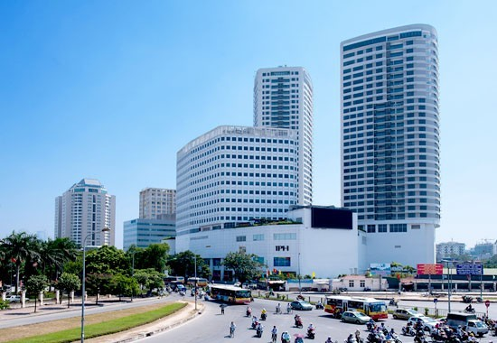 Indochina Plaza Hà Nội