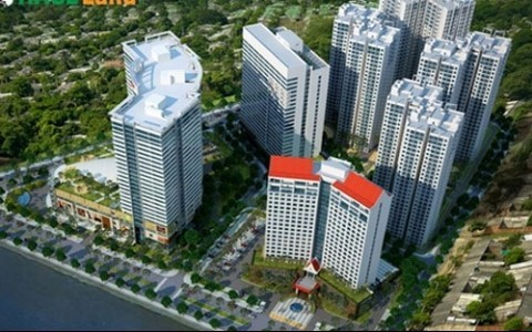Trung tâm thương mại Myanmar