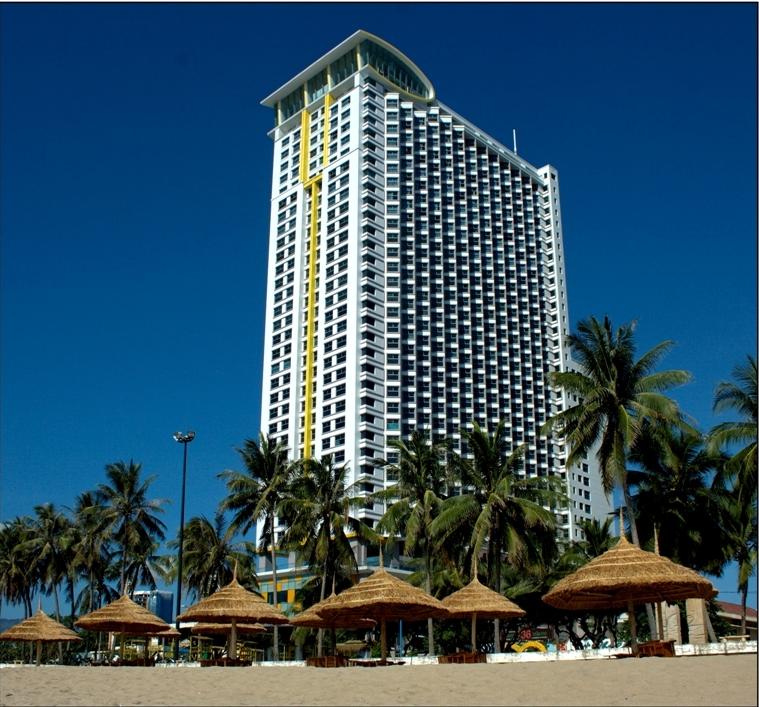 Khách sạn Best Western Plaza Nha Trang