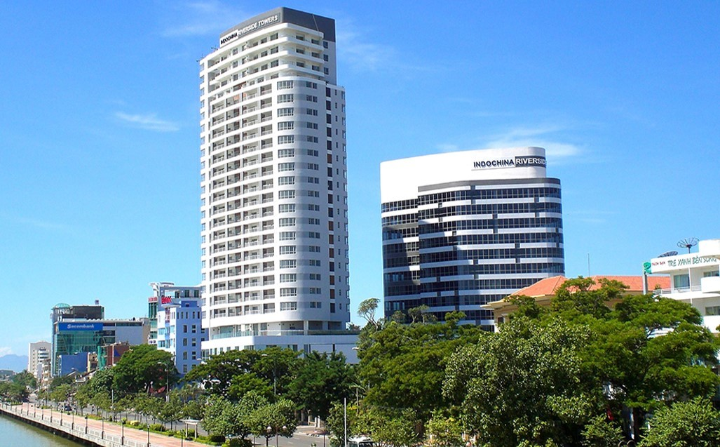 Indochina Riverside Tower