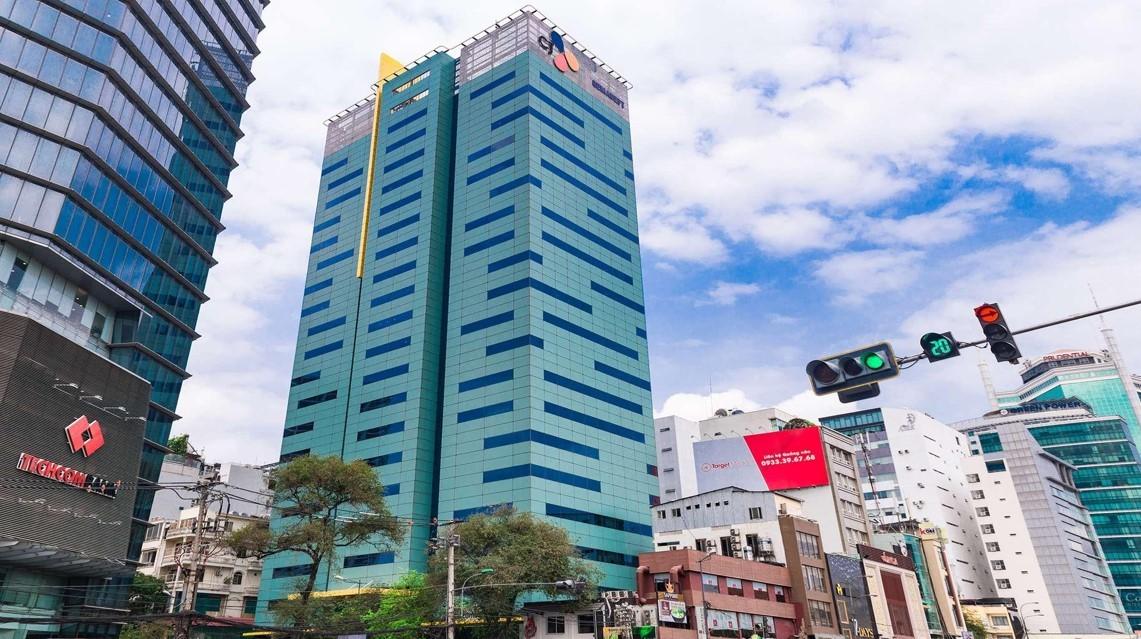 Gemadept Building