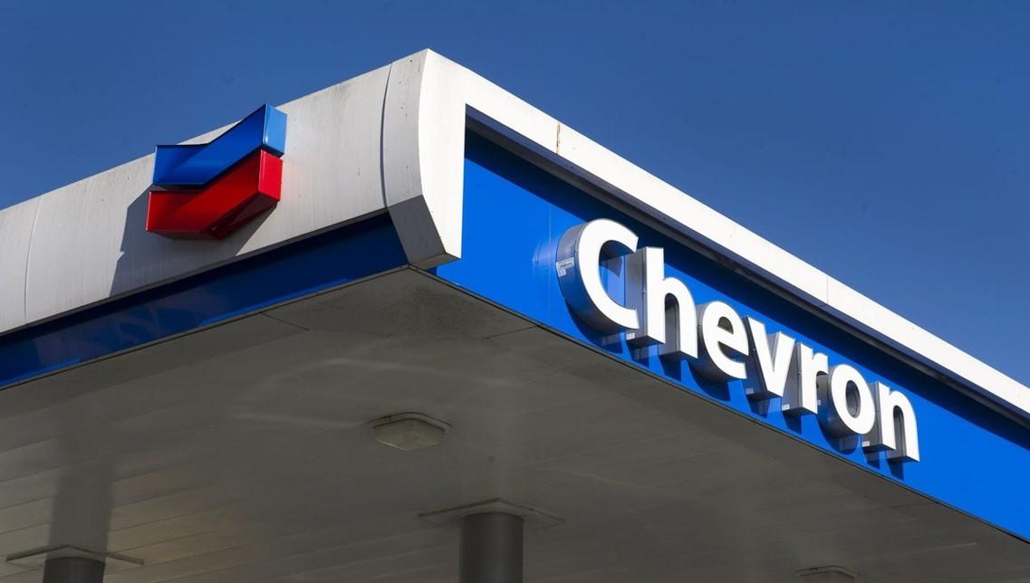 Chevron Office
