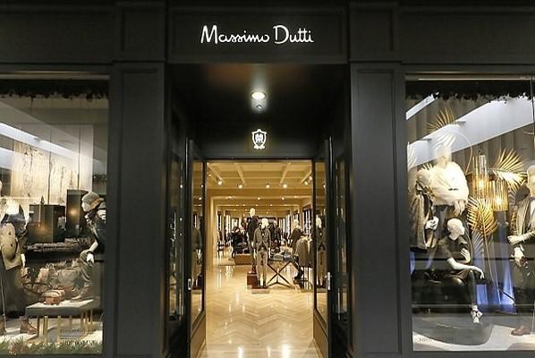Massimo Dutti Viet Nam