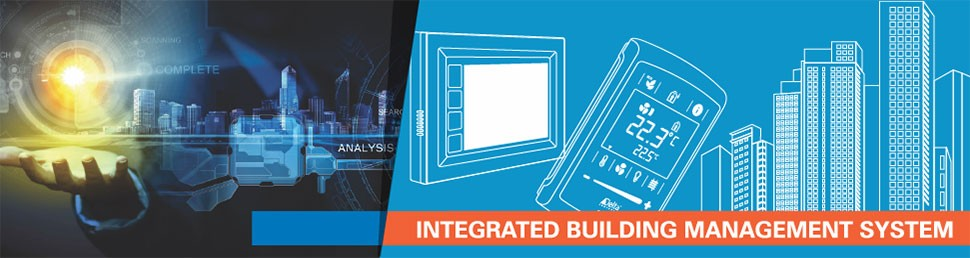 Building Management System (BMS) & Smart Home