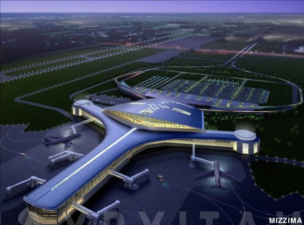 Sân bay quốc tế Nay Pyi Taw
