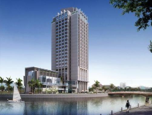 Khách sạn Grand Mecure Đà Nẵng