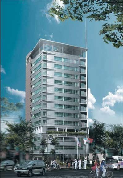 Văn phòng thông tấn xã Tp. Hồ Chí Minh