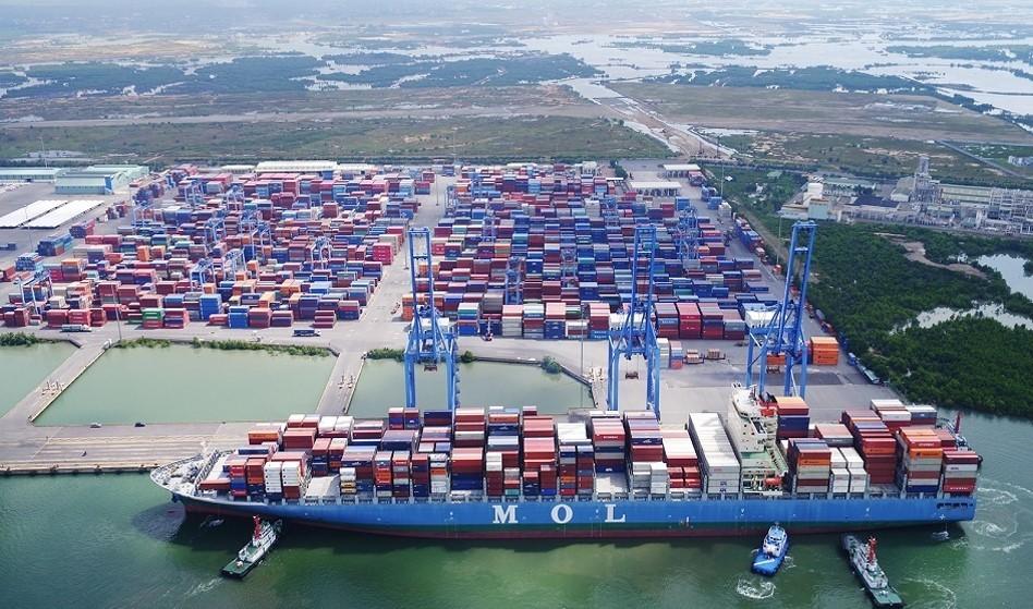 Cảng Quốc tế Cái Mép