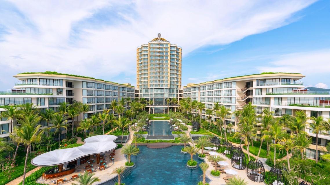 Khách Sạn InterContinental Phú Quốc