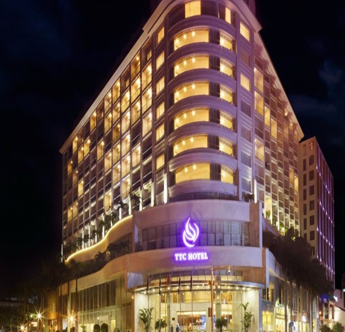Khách Sạn Thắng Lợi (TTC)