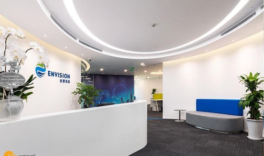Văn phòng Envision