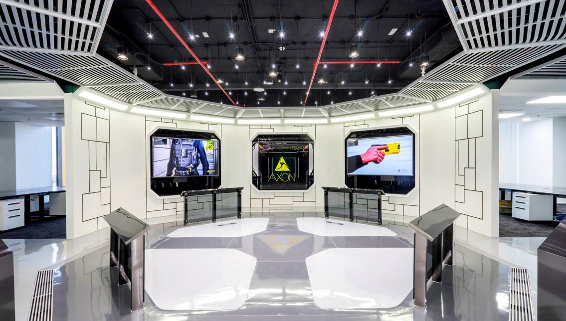 Văn phòng Axon