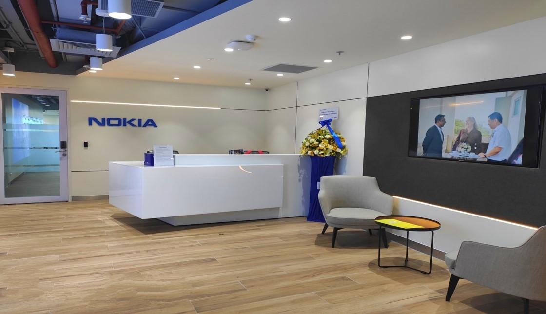 Văn Phòng Nokia