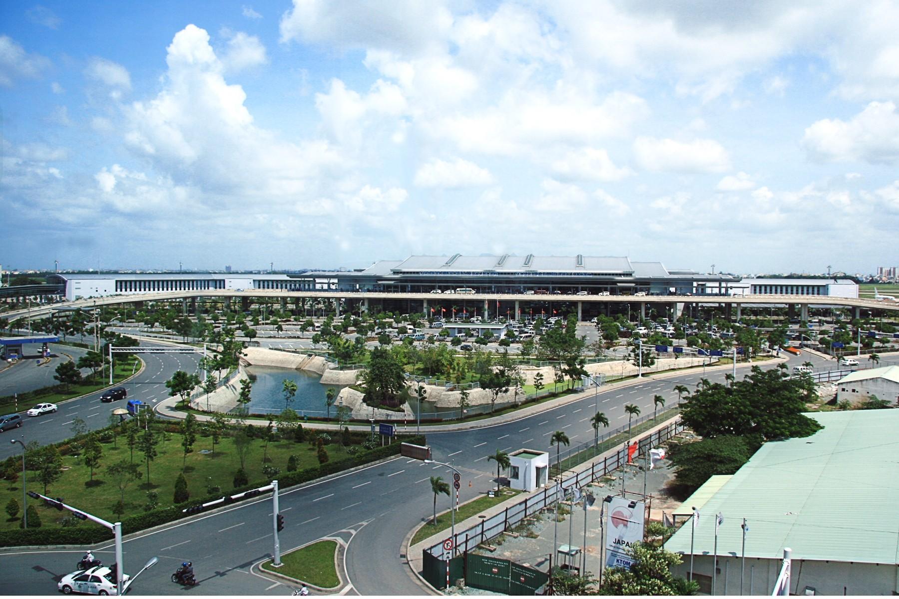 Airport & Seaport