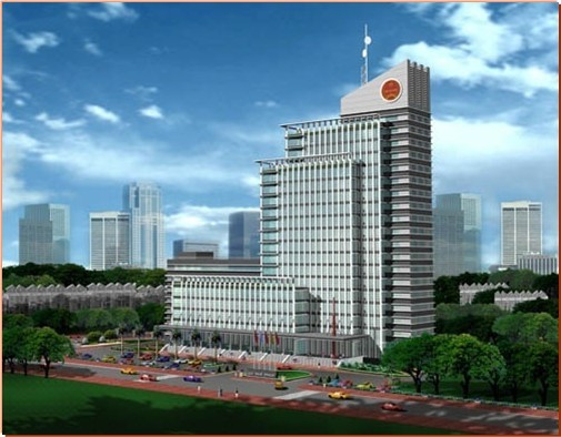 HCM Tax Department Office