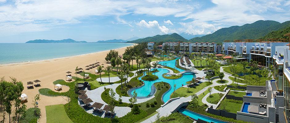 Angsana Langco Resort