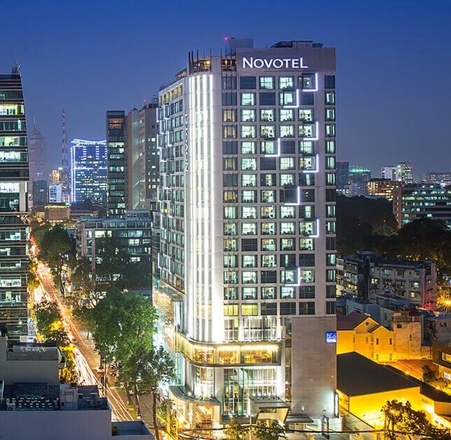 Novotel Saigon