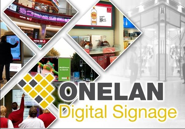 Digital Signage