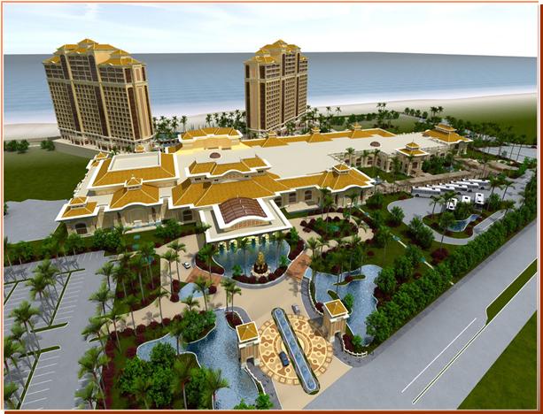Khách sạn & Khu nghỉ dưỡng