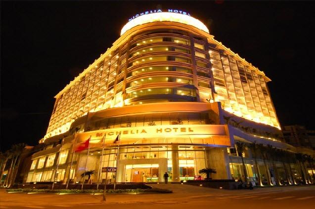 Khách sạn Michelia