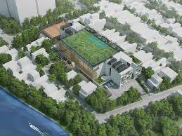 Internamtion School HCM New Campus