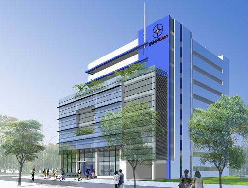 HCM City Power Corporation