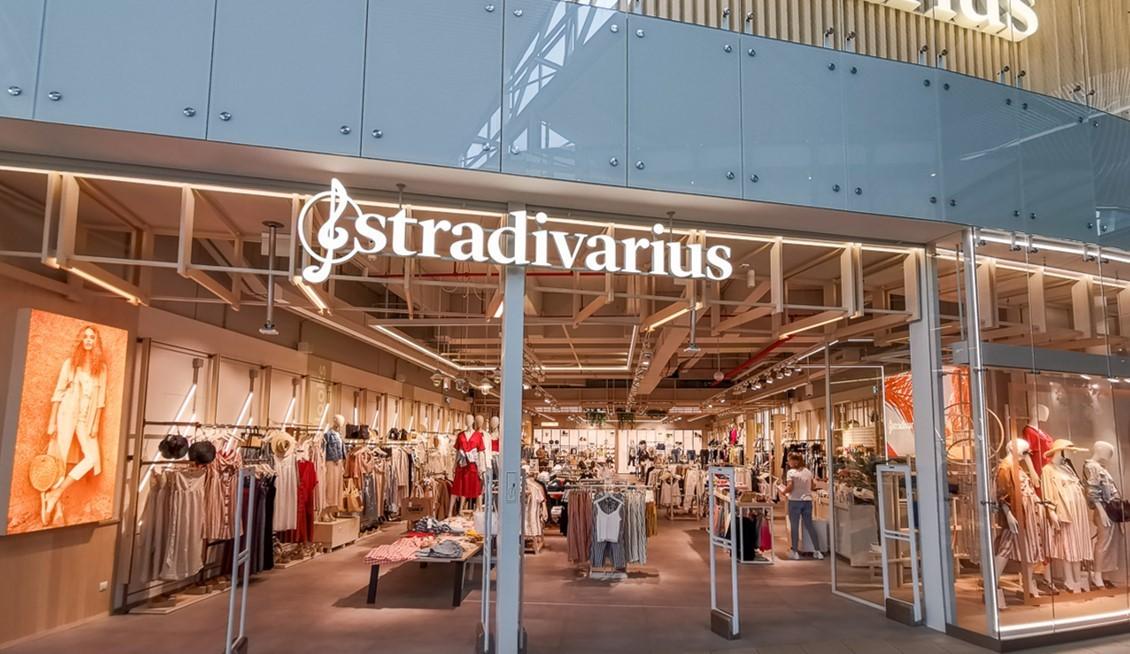 Stradivarius Việt Nam