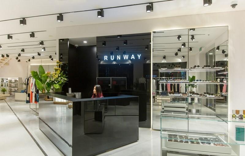Cửa hàng Runway