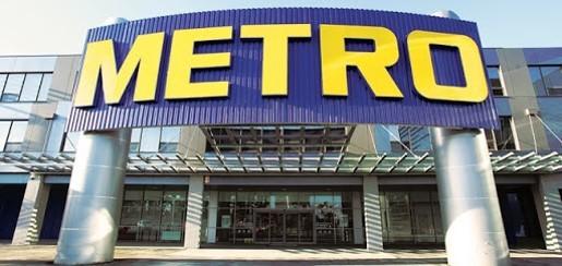Metro Cash & Carry Việt Nam