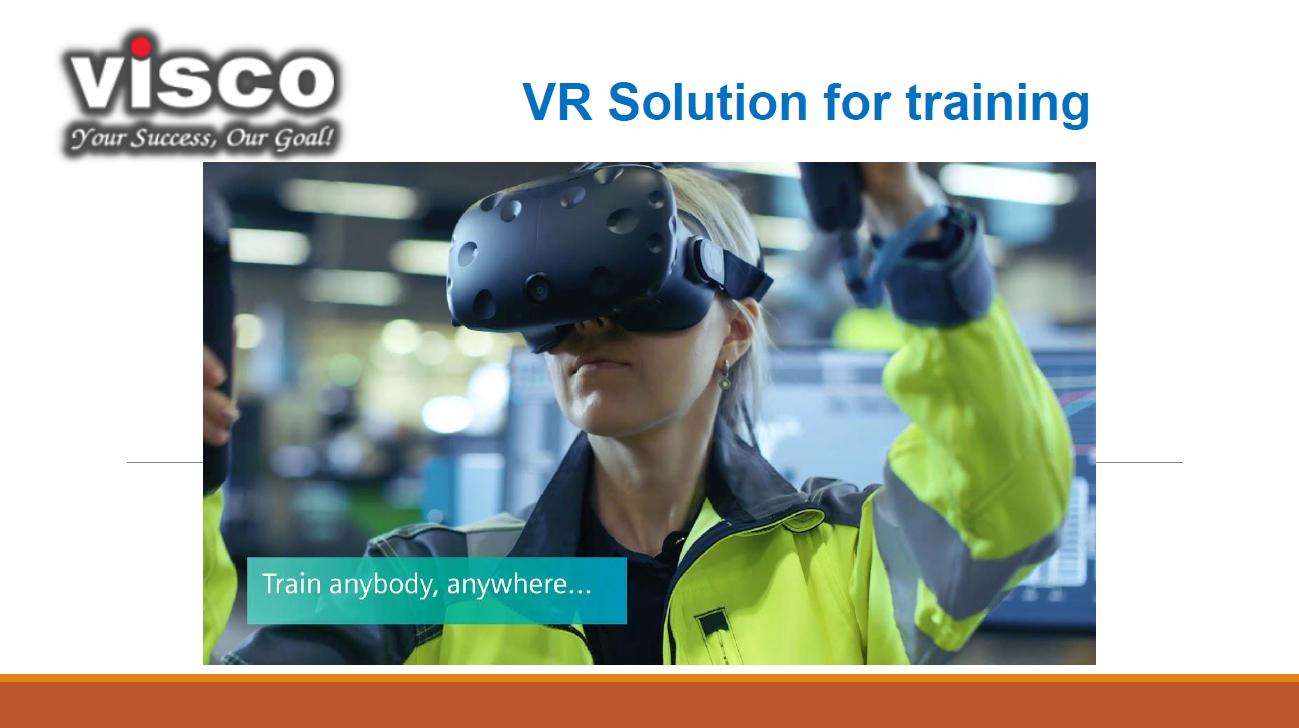Đào Tạo Thực Tế Ảo (VR Training)